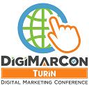DigiMarCon Turin – Digital Marketing Conference & Exhibition